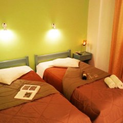 Отель Villa Agas Греция, Остров Санторини - 2 отзыва об отеле, цены и фото номеров - забронировать отель Villa Agas онлайн комната для гостей фото 2