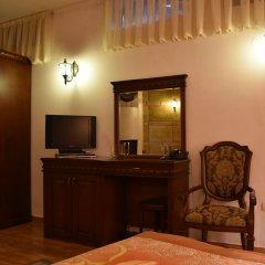 Отель Boris Palace Boutique Hotel Болгария, Пловдив - отзывы, цены и фото номеров - забронировать отель Boris Palace Boutique Hotel онлайн удобства в номере