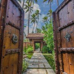 Отель Reef Villa and Spa Шри-Ланка, Ваддува - отзывы, цены и фото номеров - забронировать отель Reef Villa and Spa онлайн спортивное сооружение