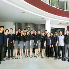 Sunny Hotel Nha Trang Нячанг помещение для мероприятий