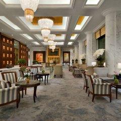 Shangri-La Hotel Singapore питание