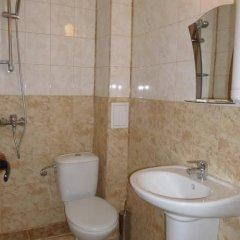 Отель Chrystal Guest House Аврен ванная фото 2