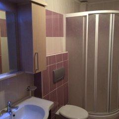 Апарт- Fimaj Residence Турция, Кайсери - 1 отзыв об отеле, цены и фото номеров - забронировать отель Апарт-Отель Fimaj Residence онлайн ванная