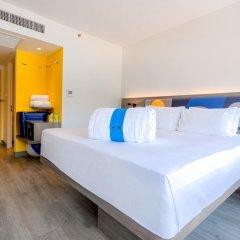 Отель COSI Pattaya Naklua Beach Таиланд, Паттайя - отзывы, цены и фото номеров - забронировать отель COSI Pattaya Naklua Beach онлайн комната для гостей фото 3