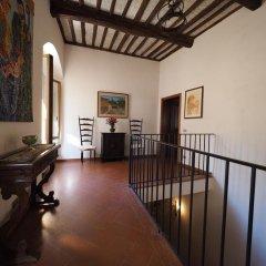 Отель Antica Posta Италия, Сан-Джиминьяно - отзывы, цены и фото номеров - забронировать отель Antica Posta онлайн удобства в номере