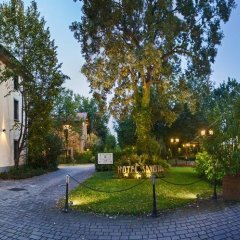 Savoia Hotel Country House фото 3