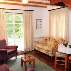 Отель Quinta Santo Antonio Da Serra Машику комната для гостей фото 2