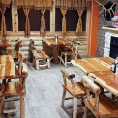 Hotel Taramuri гостиничный бар
