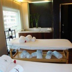 Отель SH Valencia Palace ванная фото 2