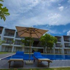 Tamarind Lake Hotel. бассейн фото 2