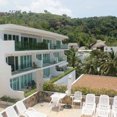 Отель Shanaya Residence Ocean View Kata Пхукет помещение для мероприятий