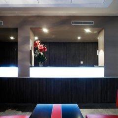 New Hotel Opera интерьер отеля