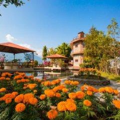 Отель Zostel Pokhara Непал, Покхара - отзывы, цены и фото номеров - забронировать отель Zostel Pokhara онлайн спортивное сооружение