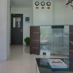 Отель Beach Sunrise Inn Мальдивы, Северный атолл Мале - отзывы, цены и фото номеров - забронировать отель Beach Sunrise Inn онлайн интерьер отеля
