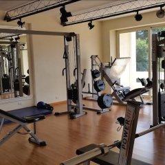 Mondial Park Hotel Фьюджи фитнесс-зал фото 4