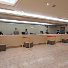 Gifu Grand Hotel интерьер отеля фото 3