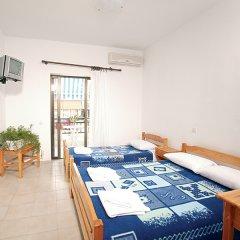 Отель Vilar Studios Пефкохори комната для гостей