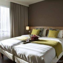Отель Citadines Les Halles Paris Франция, Париж - 3 отзыва об отеле, цены и фото номеров - забронировать отель Citadines Les Halles Paris онлайн комната для гостей фото 3