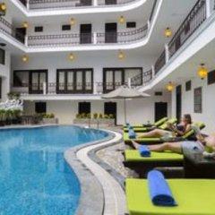 Отель Acacia Heritage Hotel Вьетнам, Хойан - отзывы, цены и фото номеров - забронировать отель Acacia Heritage Hotel онлайн фото 3
