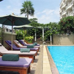 Отель Forum Park Бангкок с домашними животными