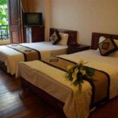 Phu Nhuan Hotel New Ханой комната для гостей фото 4
