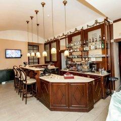Отель Amadeus Краков гостиничный бар