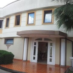 Hotel Ginepro Куальяно фото 2