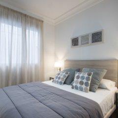 Отель Flatsforyou Cabanyal комната для гостей фото 2