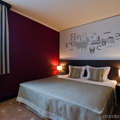 Отель Ilonn Hotel Польша, Познань - отзывы, цены и фото номеров - забронировать отель Ilonn Hotel онлайн комната для гостей фото 4