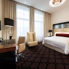 Hotel am Steinplatz, Autograph Collection 5* Улучшенный номер с различными типами кроватей