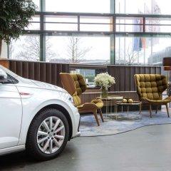 Отель Radisson Blu Hotel, Cologne Германия, Кёльн - 8 отзывов об отеле, цены и фото номеров - забронировать отель Radisson Blu Hotel, Cologne онлайн фото 10