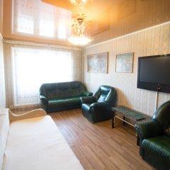 Апартаменты Flats of Moscow Apartment on Tsaritsyno 1 Москва комната для гостей
