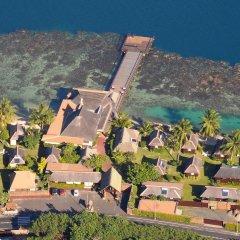 Отель Kaveka Французская Полинезия, Папеэте - отзывы, цены и фото номеров - забронировать отель Kaveka онлайн фитнесс-зал