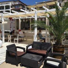 Отель Casa Real Resort Свети Влас бассейн фото 3