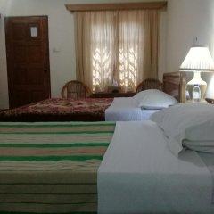 Aung Mingalar Hotel комната для гостей