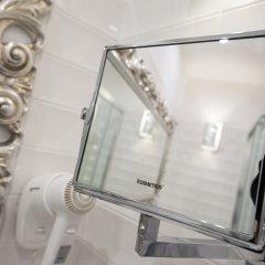 Отель Domus Spagna Capo le Case Luxury Suite ванная