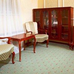 Отель На Казачьем 4* Стандартный номер фото 12