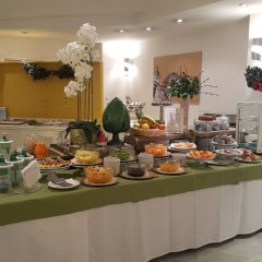 Oriente Hotel Бари фото 3
