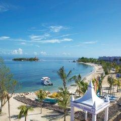 Отель RIU Montego Bay All Inclusive пляж