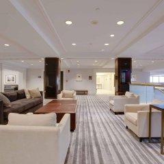 Отель Hilton Newark Airport США, Элизабет - отзывы, цены и фото номеров - забронировать отель Hilton Newark Airport онлайн спа фото 2