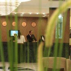 Palmcity Hotel Turgutlu интерьер отеля фото 3