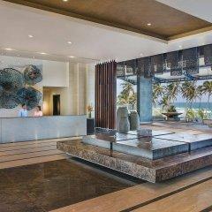 Отель Amari Galle Sri Lanka Шри-Ланка, Галле - 1 отзыв об отеле, цены и фото номеров - забронировать отель Amari Galle Sri Lanka онлайн интерьер отеля