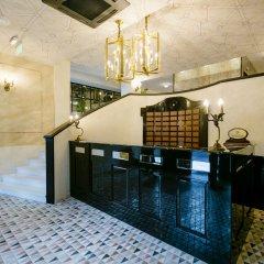 Museum Hotel Orbeliani Тбилиси интерьер отеля фото 3