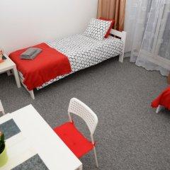 Отель Хостел Fox Center Rooms Польша, Варшава - 1 отзыв об отеле, цены и фото номеров - забронировать отель Хостел Fox Center Rooms онлайн детские мероприятия