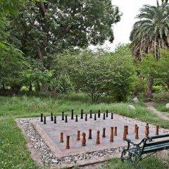 Отель WelcomHeritage Maharani Bagh Orchard Retreat фото 2