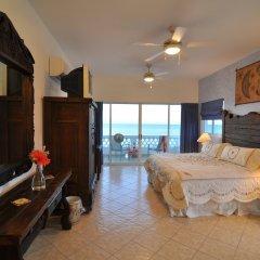 Отель Casa Costa Azul комната для гостей фото 2