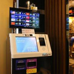 APA Hotel Sugamo Ekimae банкомат