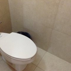 Отель Zihua Express Сиуатанехо ванная фото 2