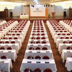 Отель Crystal Admiral Resort Suites & SPA – All Inclusive Ченгер помещение для мероприятий фото 2