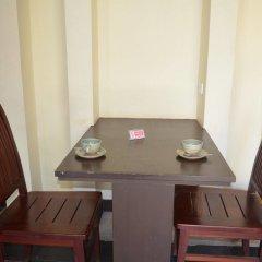Отель Samui Heritage Resort удобства в номере